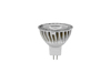 MR-16 12V GU-5.3 3W LED red