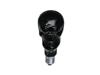 UV skull lamp 230V/75W E-27 80mm