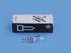 GE BRL A1/220 12V/50W G-6.35 50h 3400K
