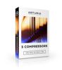 Arturia 3-Compressors download license code.