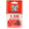 EB-9194 Everlast 1.14-Red,12pk