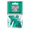 Ernie Ball EB-9196 Everlast 2.0-Teal,12pk