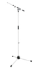 210/9W Microphone stand wht