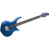 Music Man Majesty John Petrucci-model Kinetic Blue