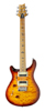 PRS Custom 24 Roasted Maple Tobacco Sunburst Lefthanded