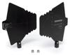 Samson PA1 Paddle Antennas, pair