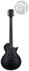 ESP LTD/EC BLACK METAL/BLKS/LH