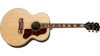 Gibson Acoustic J-200 Studio 2019 Antique Natural CF
