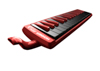 9432/32 Melodica Fire 32 red-black