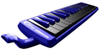 9432/32 Melodica Ocean 32 blue-black