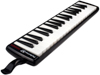 9434/37 Melodica Performer 37, white-black