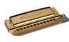 Hohner M27099 270/48 C CHROMONICA GOLD