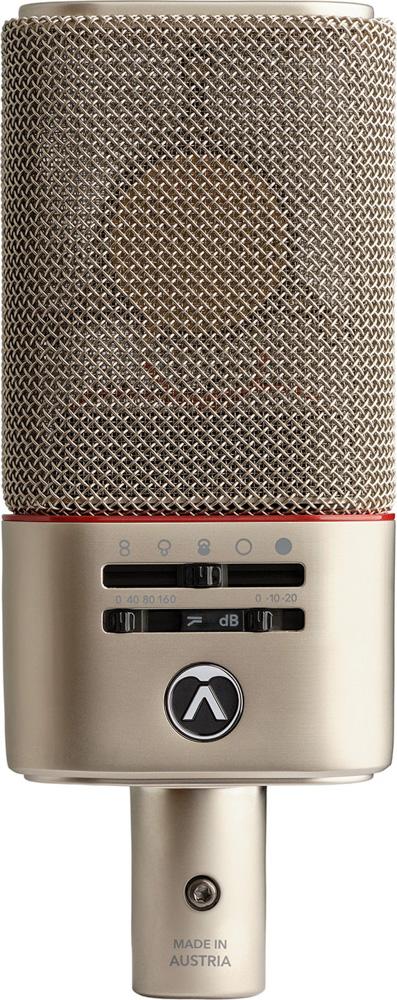 Austrian Audio OC818 Studio Set Limited Edition
