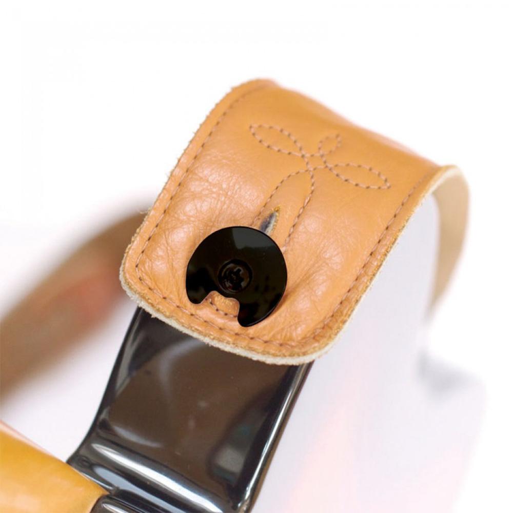 Diago GH01-B Twistlock Strap Button Black
