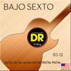 DR Strings BAJO. 12 String