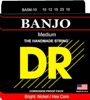 DR Strings BANJO. 5 String