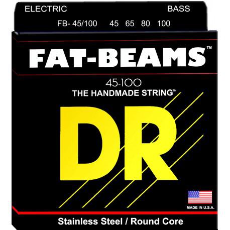 DR Strings FATBEAM. Medium 5's