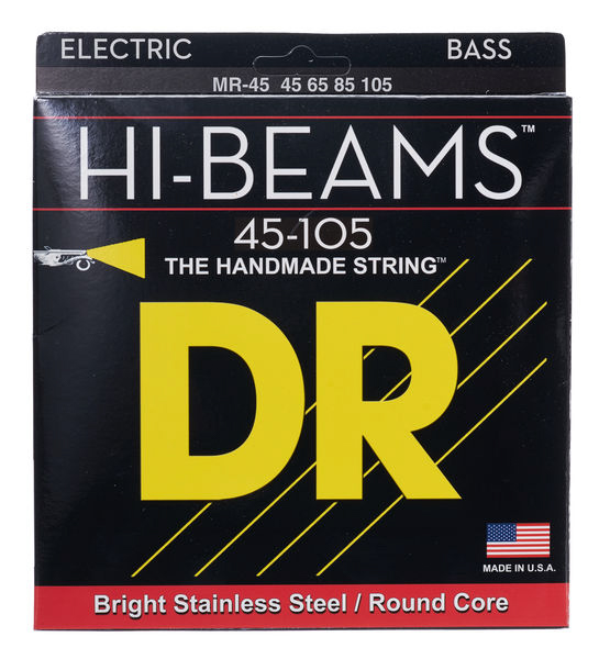 DR Strings HI. Lite-Lite