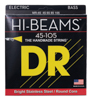 DR Strings HI. Heavy 50-110