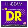 DR Strings HI-BEAM Nickel Plated Big - Heavy 10-52