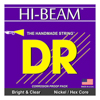 HI-BEAM Nickel Plated Big - Heavy 10-52