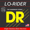 DR Strings Lo Rider Extra-Lite 30-090