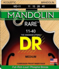 Mandolin Strings Medium 11-40
