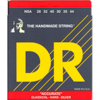 DR Strings Classical. Hard Tension