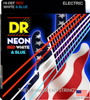 DR Strings Neon USA Electric Heavy 11-50
