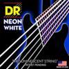 Neon White Electric Heavy 11-50