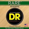 DR Strings RARE. 12 String