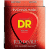 DR Strings Red Devils Electric Big - Heavy 11-52