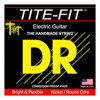 DR Strings Tite-Fit Nickel Electric 7 String Heavy