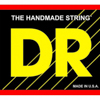 DR Strings LONG NECKS - Tapered Stainless Steel Heavy 50-110