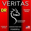 DR Strings Veritas Electric Big-Heavy 10-52