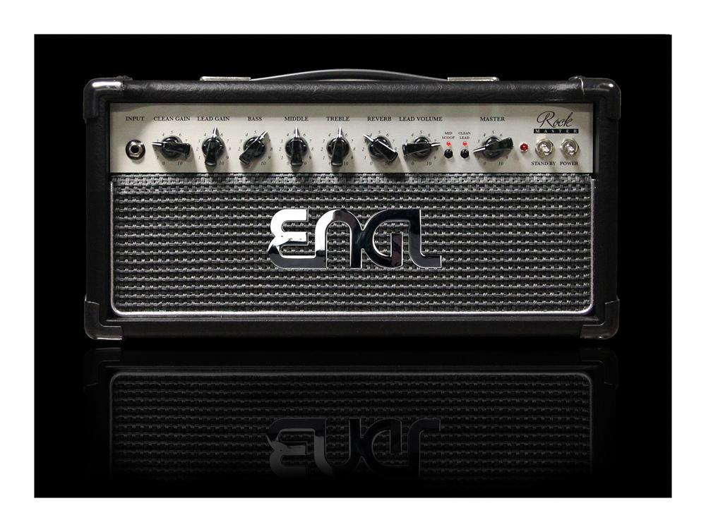 ENGL E 307 Rockmaster 20 topp