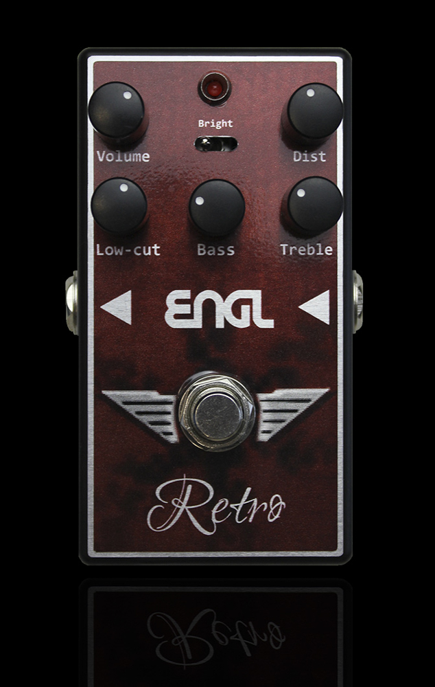 ENGL RS-10