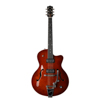 5th Ave Uptown T-Armond Havana Burst