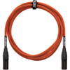 Orange 10 ft Mic XLR/XLR Cable