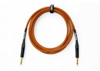 Orange 20 ft Instrument Cable