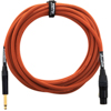 Orange 20 ft Mic Jack/XLR Cable