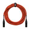 Orange 20 ft Mic XLR/XLR Cable
