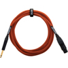 Orange 30 ft Mic Jack/XLR Cable