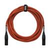 Orange 30 ft Mic XLR/XLR Cable