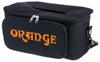 Orange Bag, Dual Terror