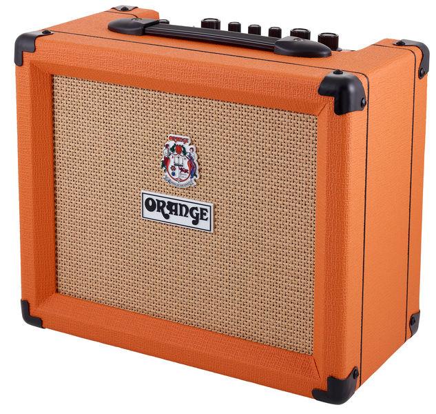 Orange Crush CR20 LTD