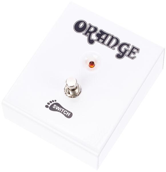 Orange FS-1 Footswitch