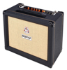 Orange Rocker 15, 1 x 10 Combo Black
