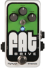 FAT Drive Overdrive