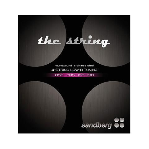 Sandberg 4STRING 65-130